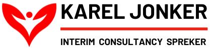 Karel Jonker | Interim – Consultancy – Spreker